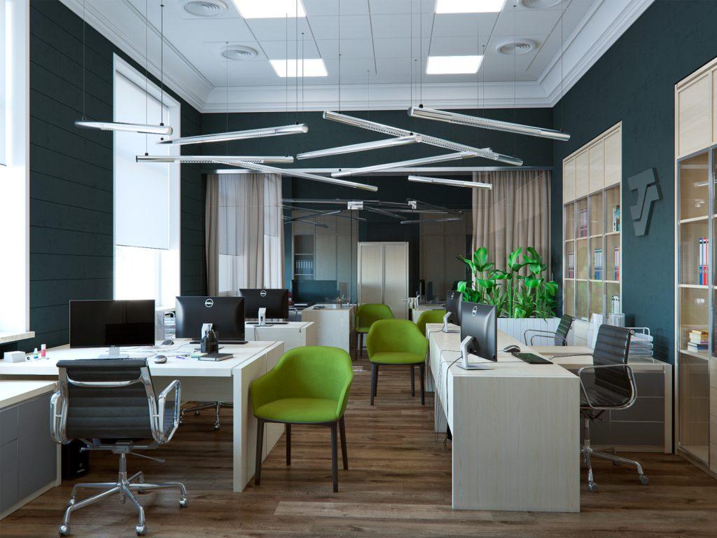 дизайн интерьера, дизайн интерьера Одесса, дизайн офиса, дизайн офиса Одесса, классика, классический дизайн офиса, трансшип