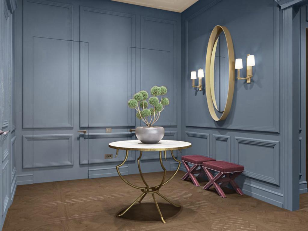 Прихожая, коридор, дизайн коридора, дизайн интерьера одесса, дизайн прихожей, дизайн холла