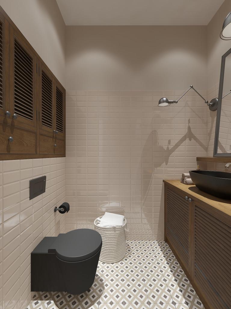 дизайн интерьера, дизайн ванной комнаты, дизайн интерьера Одесса, дизайн интерьера Киев