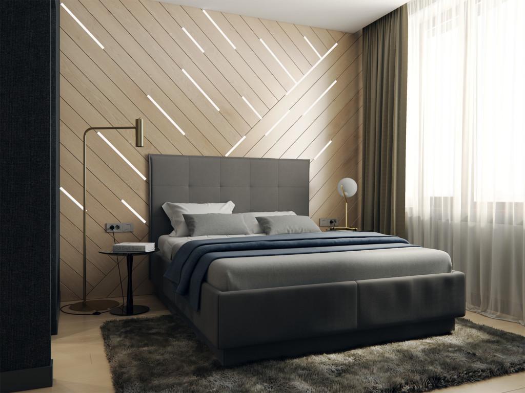 Дизайн интерьера одесса, дизайн интерьера, дизайн спальни, спальня в минимализме, современный дизайн