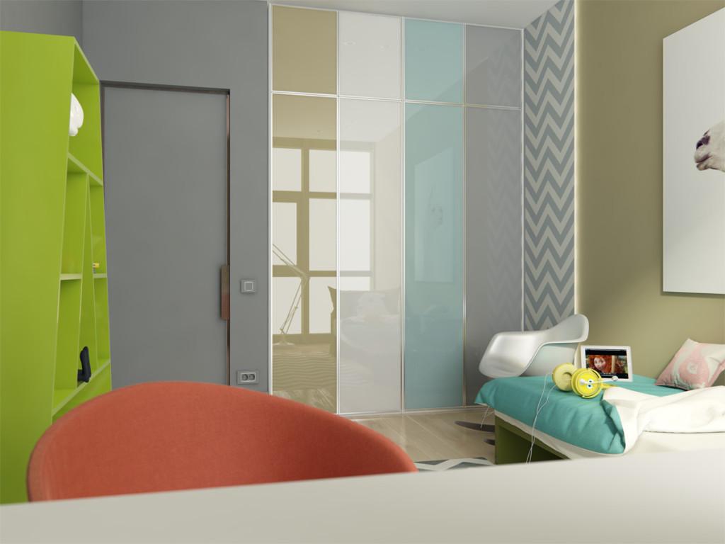 детская комната, комната для девочки, дизайн детской комнаты, дизайн интерьер одесса