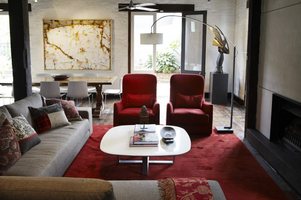 living room design, kitchen loft, loft, industrial design, лофт в украине, лофт одесса, стиль лофт, камин в интерьере