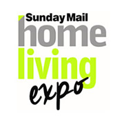 Home living Logo 2016 - Square