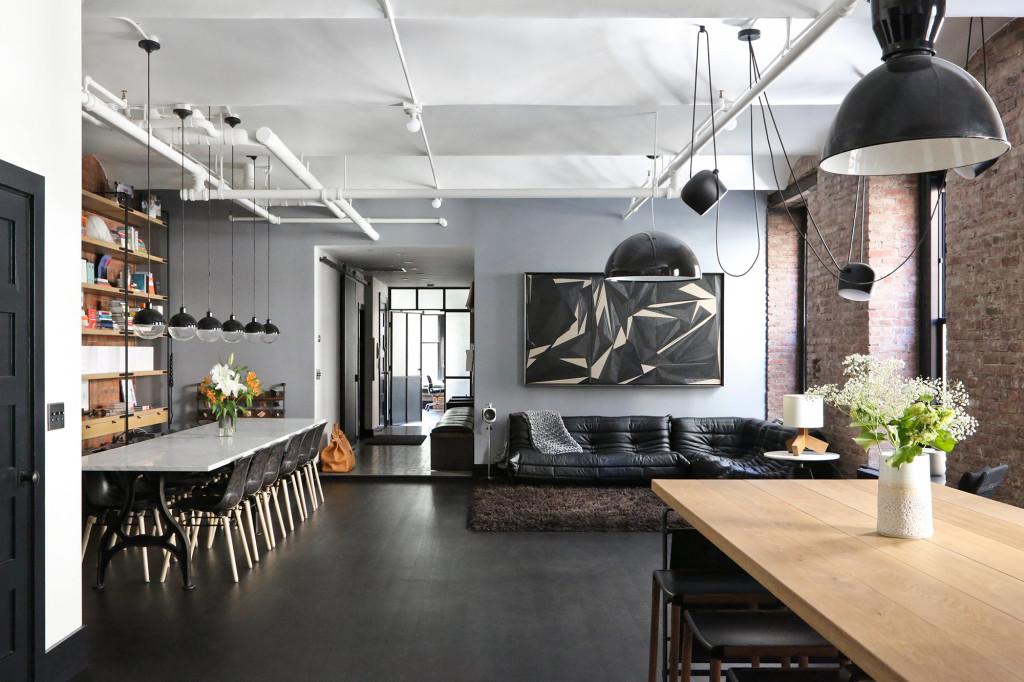 living room design, kitchen loft, loft, industrial design, лофт в украине, лофт одесса, стиль лофт