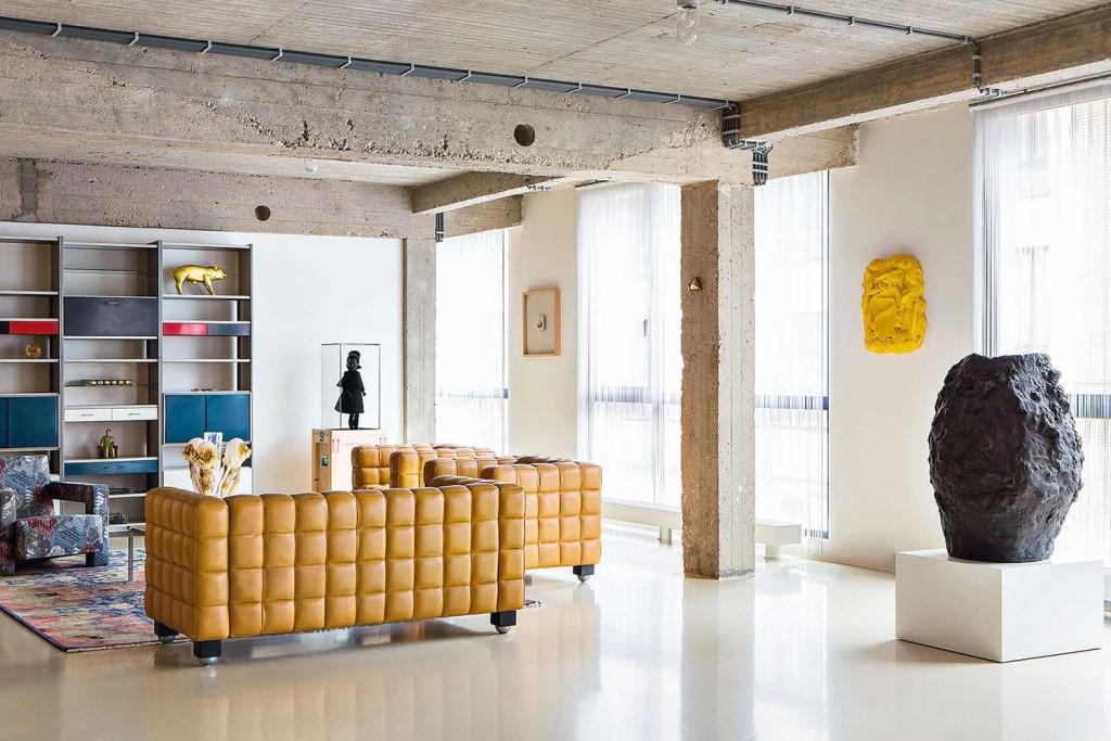 living room design, living room loft, loft, industrial design, лофт в украине, лофт одесса, стиль лофт, бетон в интерьере