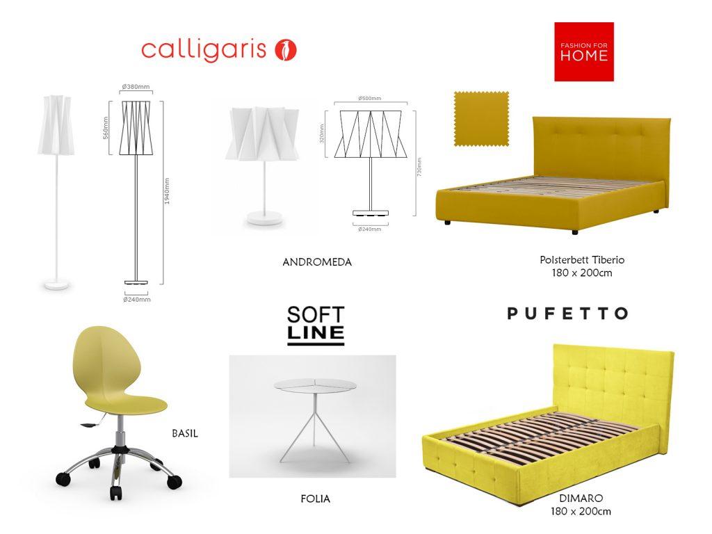 calligaris, bedroom, дизайн спальни, мебель для спальни, дизайнер, дизайн одесса